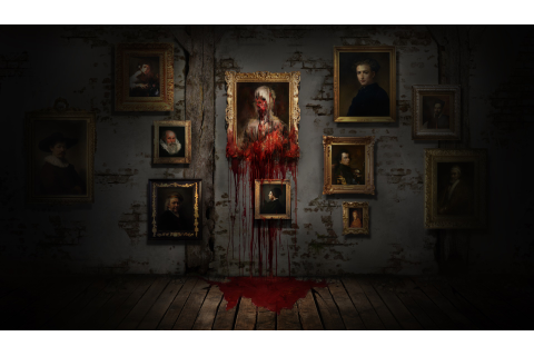 Layers of Fear release date revealed, also coming to PS4