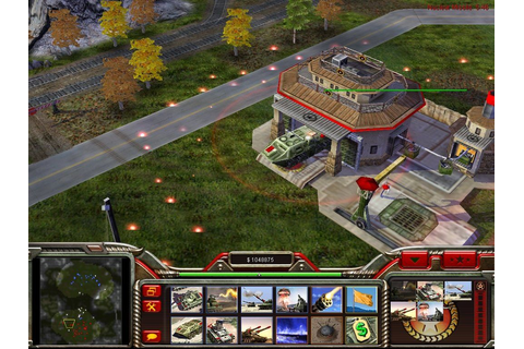 Command & Conquer: Generals Screenshots for Windows ...