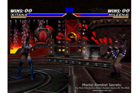 Free Download Mortal Kombat Gold Pc Game - complybrief