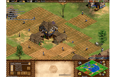 AGE OF EMPIRES 2: THE CONQUERORS EXPANSION HIGHLY ...