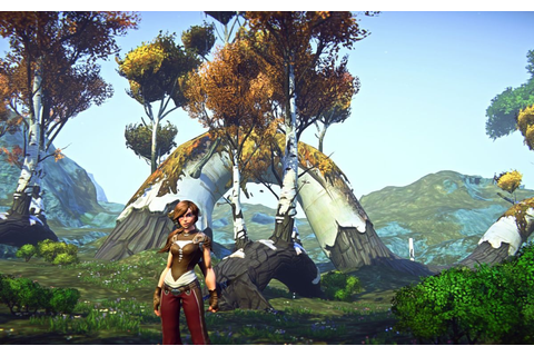 "EverQuest Next Landmark is ""GURPS for MMOs,"" will include ..."