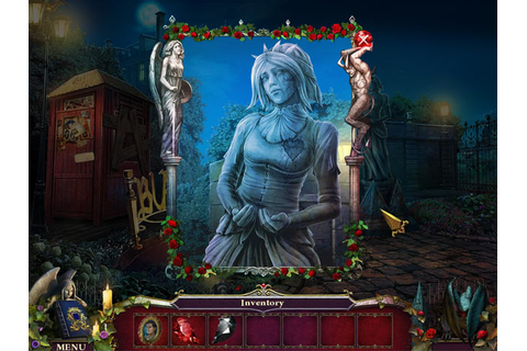 Nightfall Mysteries: Black Heart > Download PC Game