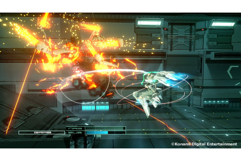 Zone of the Enders: The 2nd Runner MARS for PS4 and PC ...