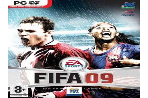 FIFA 09 Game Download Free For PC Full Version ...