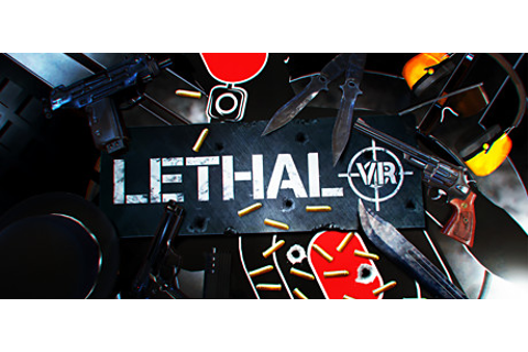 Lethal VR Free Download PC Game Full Version Game