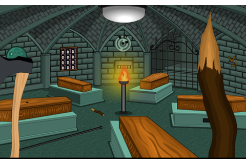 Escape Puzzle Dracula Castle - Android Apps on Google Play