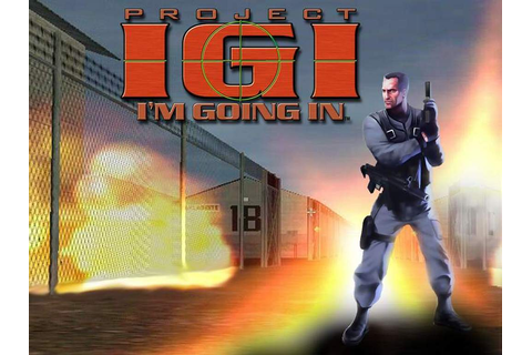 Download Project IGI 1: IM Going In Free Full Version ...