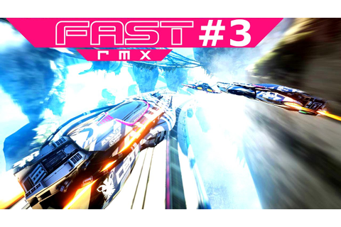 Hangar Games – Fast RMX Gameplay German #3 | Nintendo ...