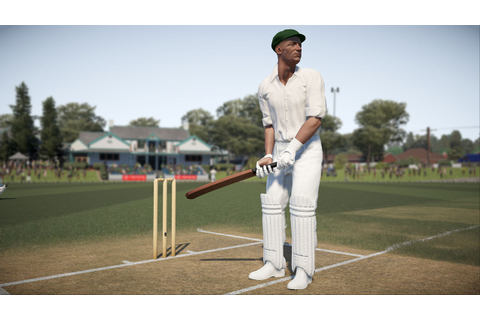 Don Bradman Cricket 17 on PS4 | Official PlayStation™Store US