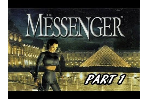 The Messenger Walkthrough Part 1/5 HD - YouTube