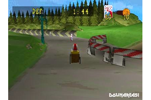 Arthur Ready to Race Iso PsX - Download Game PS1 PSP Roms ...