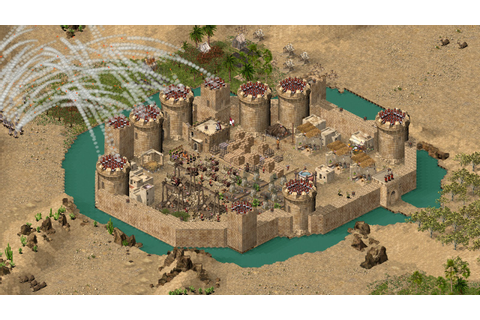 Stronghold Crusader Extreme PC Download With Cheats - Full ...