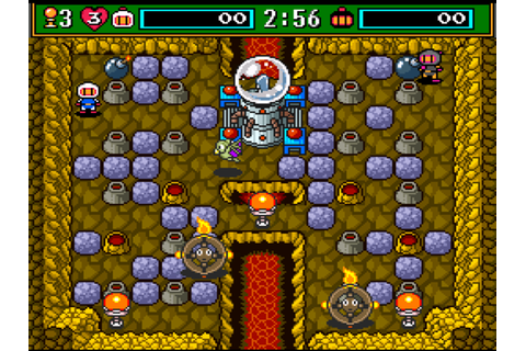 Free Download Super Bomberman 3 For Pc