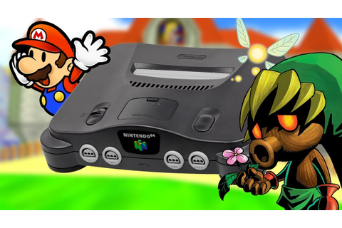 16 Games That Need to Be on the Nintendo 64 Classic - IGN