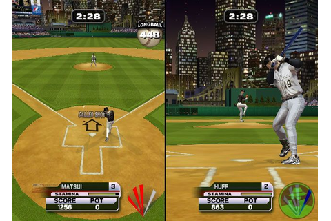MLB 2K5 Screenshots, Pictures, Wallpapers - Xbox - IGN