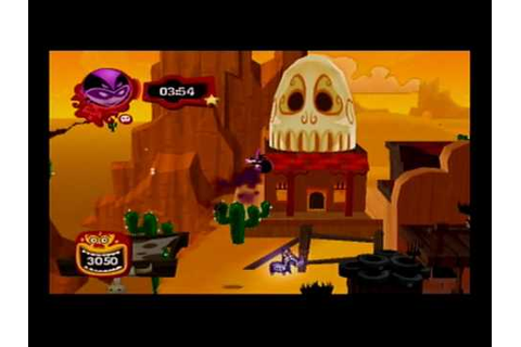 El Tigre The Adventures of Manny Rivera Game Walkthrough ...