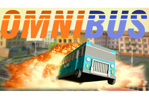 Devolver Digital presents: Omnibus (I call it 'The Bus ...