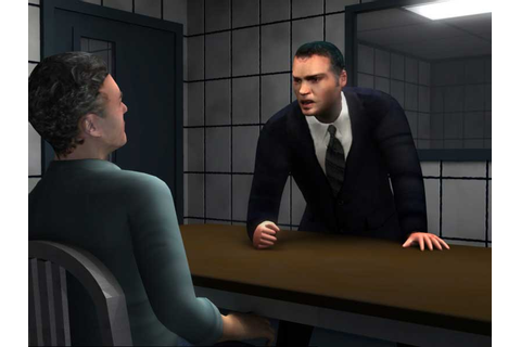 Law and Order: Criminal Intent Review - Gaming Nexus
