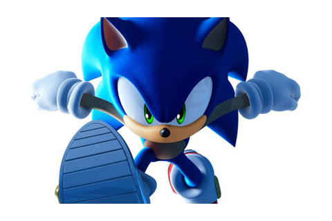 SONIC BOOM Le Cristal Brisé Trailer de Lancement - YouTube