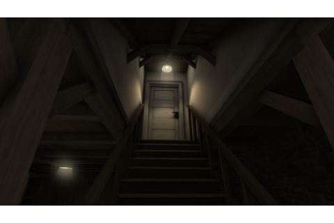 Dead Secret Is a First Person Horror Mystery Game For ...