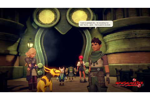 Game PC Earthlock Festival of Magic RPG ~ PARADISE OF GAMES