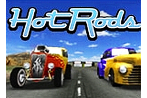 Hot Rods Online at NASCAR Games