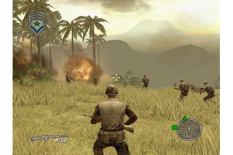 Shellshock: Nam '67 Screenshots for Windows - MobyGames