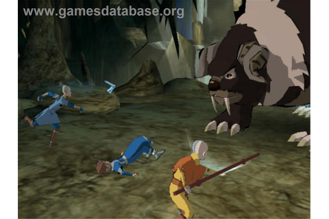 Xbox Games Avatar Last Airbender HD - filestea