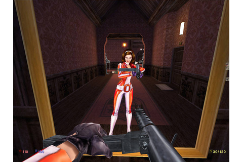 The 50 Best First-Person Shooters of All Time :: Games ...