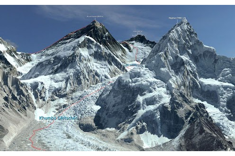 Mount Everest 3D - Android Apps on Google Play