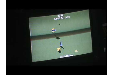 PS2 Activision Anthology Sky Jinks 3B - YouTube