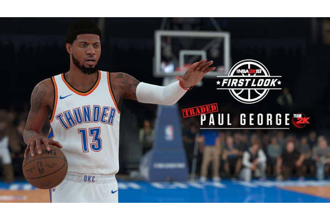 First NBA 2K18 Screenshots Released By 2K, Game Looks ...