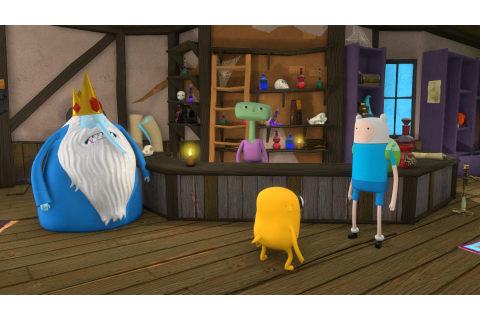 Gallery: Check Out These Fresh Adventure Time: Finn And ...
