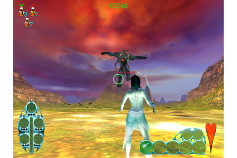 Giants: Citizen Kabuto - Download - Free GoG PC Games