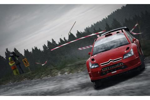 New Games: DIRT RALLY (PS4, PC, Xbox One) | The ...