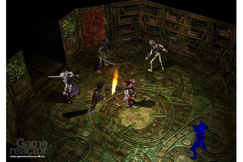 Dungeons & Dragons till PSP - Dungeons & Dragons: Tactics ...
