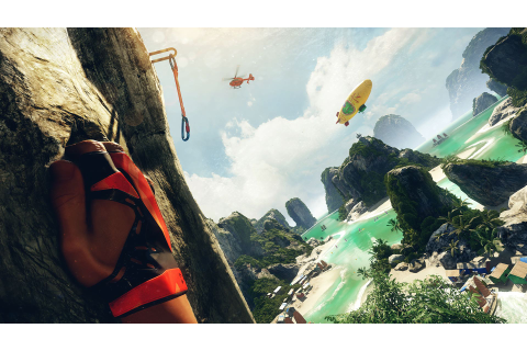 Review: The Climb for Oculus Rift