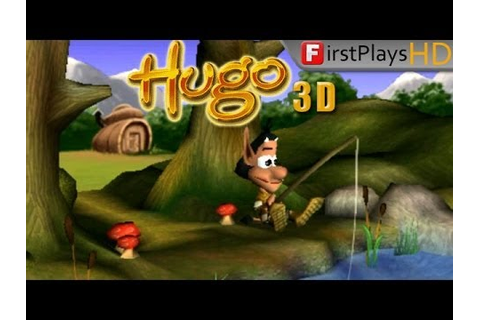 Hugo: Black Diamond Fever - PC Gameplay - YouTube