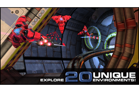ARC Squadron: Redux APK - Free Arcade Games for Android
