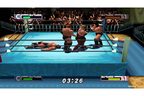 Best WWE Games | Top Wrestling Games Xbox One, PS4, Xbox 360