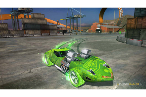 Hot Wheels Worlds Best Driver Free Download - Game Maza