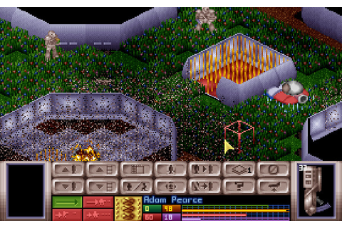 UFO: Enemy Unknown / X-COM: Terror from the Deep (1997 ...