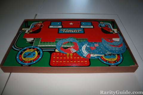 RarityGuide.com Museum: Card and Board Games » All ...