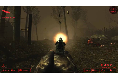 Killing Floor Full PC Game Highly Compressed Free Download ...
