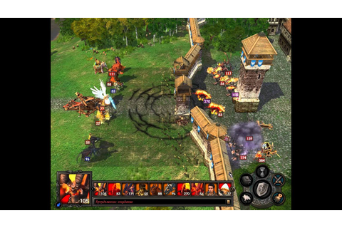 Heroes of Might and Magic 5: Tribes of the east - Final ...