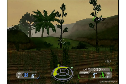 Ghost Recon: Jungle Storm Download Game | GameFabrique
