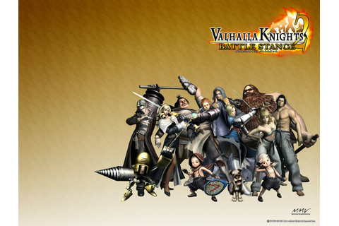 Valhalla Knights 2 ISO rom PPSSPP Game for Android « Smart ...