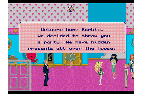 Barbie Vacation Adventure Download Game | GameFabrique