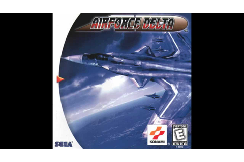 Airforce Delta / Deadly Skies Soundtrack: 06 - YouTube