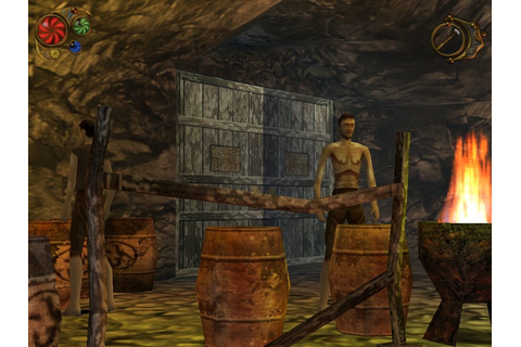 Dragon Riders: Chronicles of Pern (2001 - Windows). Ссылки ...